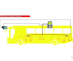Bus Truck Vehicle Lubrication System