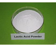 Food Grade Lactic Acid Owder