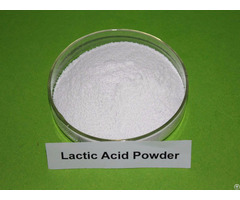 Food Grade Calcium Lactate