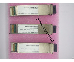 1310nm 10g Xfp Optical Transceiver On Sale