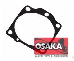 Osaka Marine Harley Davidson Cylinder Base Gasket 16776 48