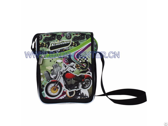 Gallop Motorcycle Shoulder Bag