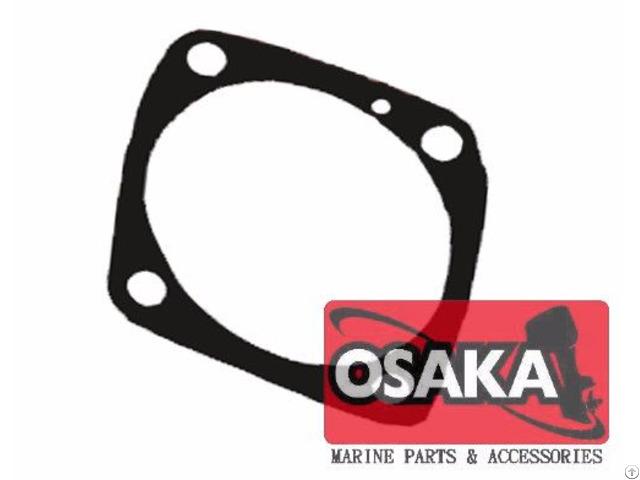 Osaka Marine Harley Davidson Cylinder Metal Base Gasket 16774 96