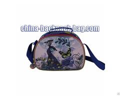 Carton Shoulder Bags For Fashion Girl