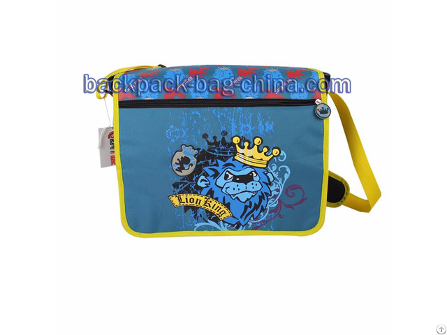 Shining Kids Shoulder Bag