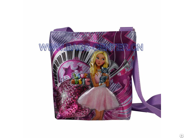 Kindergartner Shoulder Bags