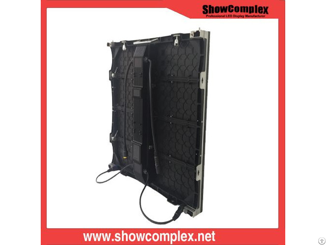 P3 Outdoor Full Color Led Advertising Display