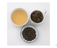 Dong Ding Alpine Oolong Tea From Taiwan