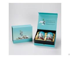 Four Seasons Alpine Oolong Tea From Taiwan