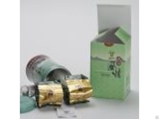 Jinxuan Alpine Oolong Tea From Taiwan