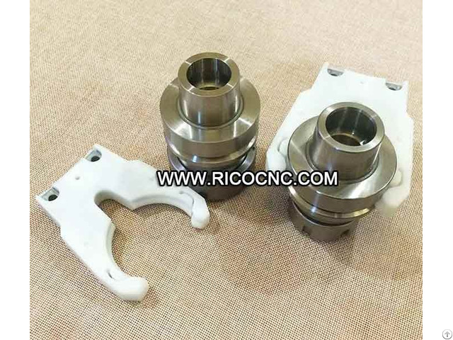 Hsk63f Toolholder Clips Cnc Tool Forks Hsk Grippers For Woodworking Machines