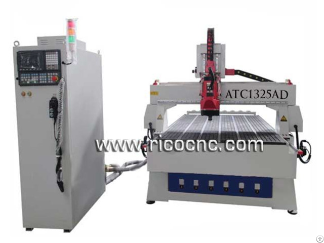 Diy Automatic Tool Changer Cnc Router For Wood And Plastic Signs Atc1212ad