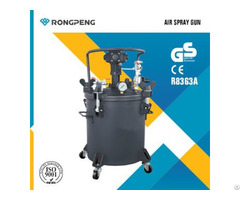 Rongpeng Automatic Mixing Paint Tank R8363a