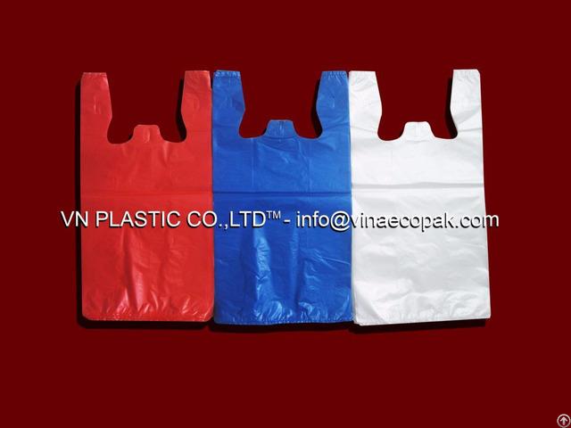 Vest Bags In Block