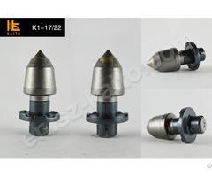 Carbide Coal Cutting Pick W1 17 22