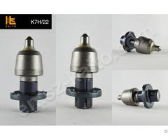 W8 W7 Picks For Milling Machine