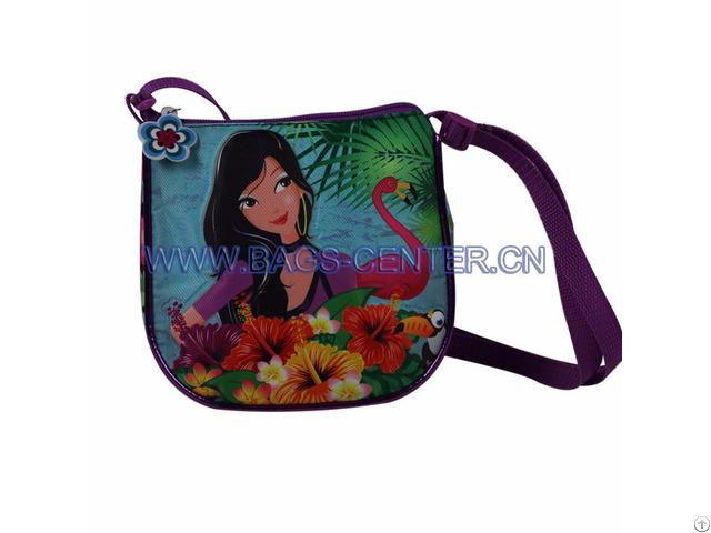 Romance Tale Shoulder Bag