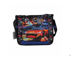 Boys Sports Messenger Bags