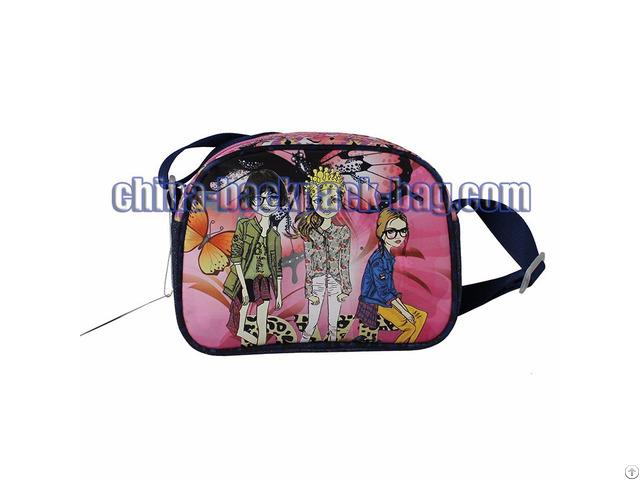 Girls Leisure Shoulder Bag