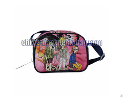 Girls Leisure Shoulder Bag