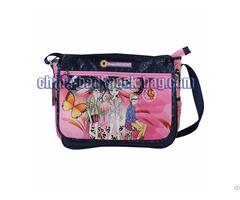 Beauty Child Shoulder Bag