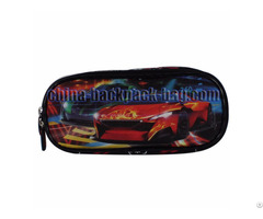 Racing Car Kids Pencil Box