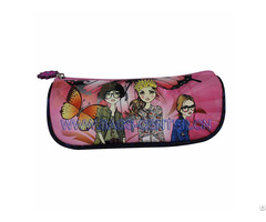 Vivid Princess Pencil Cases