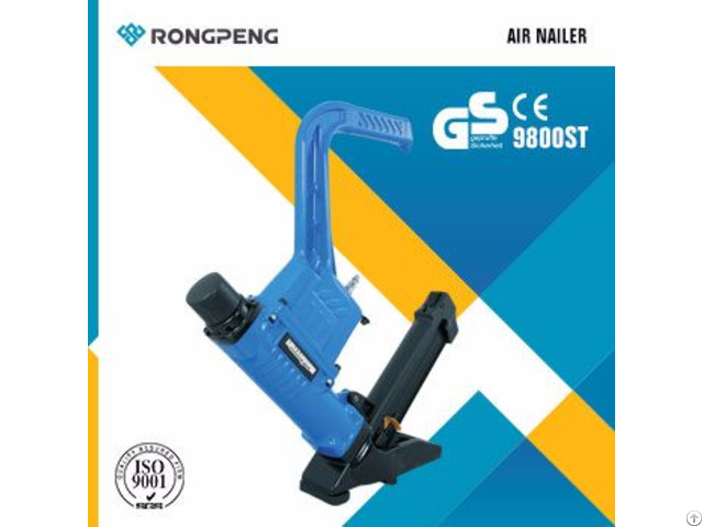 Rongpeng 9800st 3 In 1 Flooring Cleats