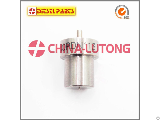 Injector Nozzle 105007 1130 Dnopdn113