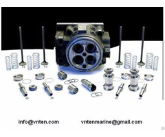 Chinese Brand Diesel Engine Set Or Parts Sdec Yuchai Kama Jdec China