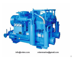 Refrigeration Compressor Set Or Parts Carrier Daikin Sabroe China