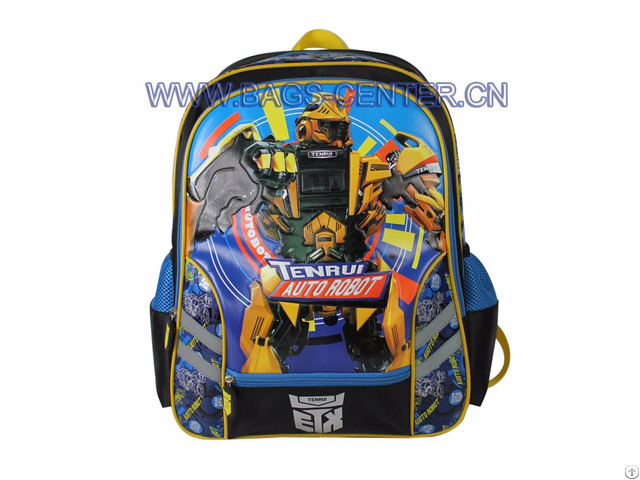 High Quality Students Backpacks
