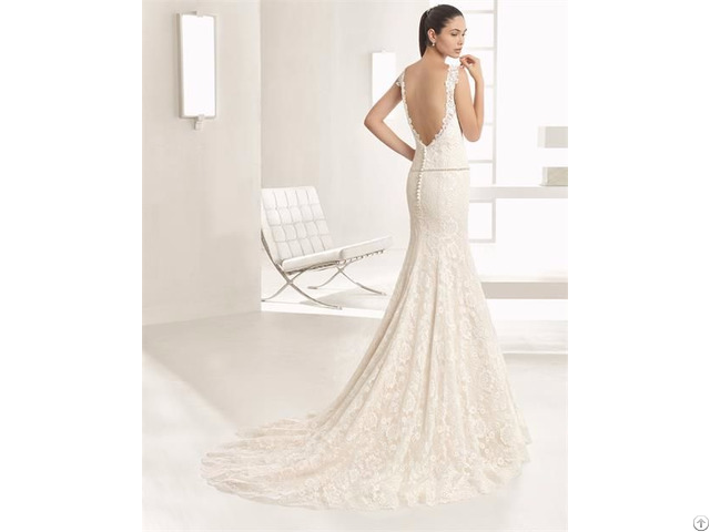 Top Quality Wedding Dress For Bridal