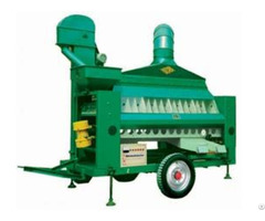 5xjc 3 Gravity Separator Seed Processing Machine