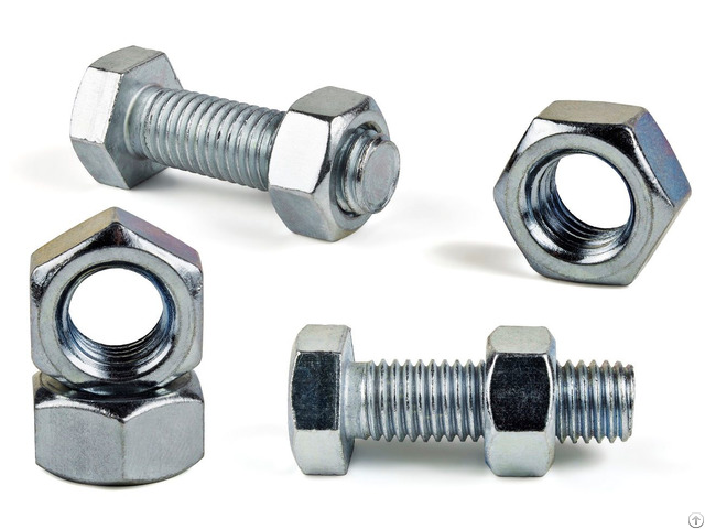 Fasteners To Nuts Bolts Screws