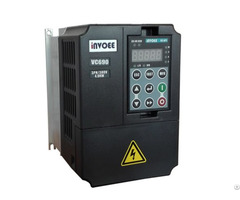 China Professional Cnc Spindle Vfd Inverter