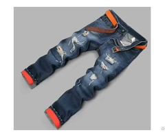 Men Denim Fabrics