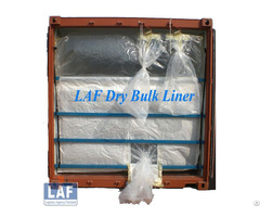 Sea Bulk Liner For Packing Superabsorbent Polymers