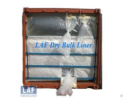 Sea Bulk Liner For Packing Superabsorbent Polymers