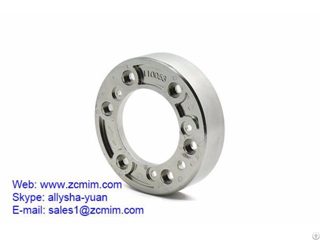 Oem Car Small Metal Parts Sus316l Ts16949 Iso 9001
