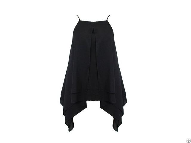 A Short Dress Black