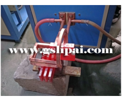 Top Seller High Frequency Induction Welding Machine