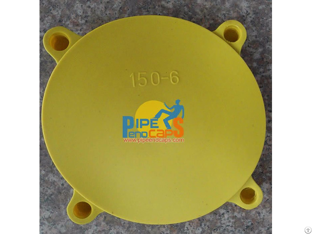 Bolted Quick Fit Flange Covers