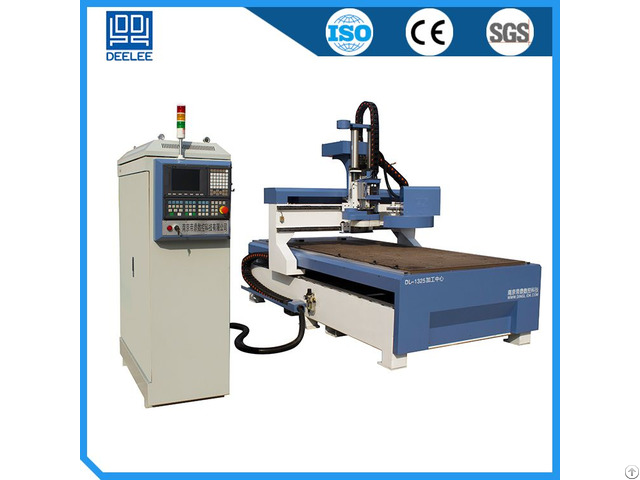 Woodworking Machine For Furniture Dl 1325 Atc