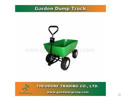 Good Star Group Garden Dump Truck