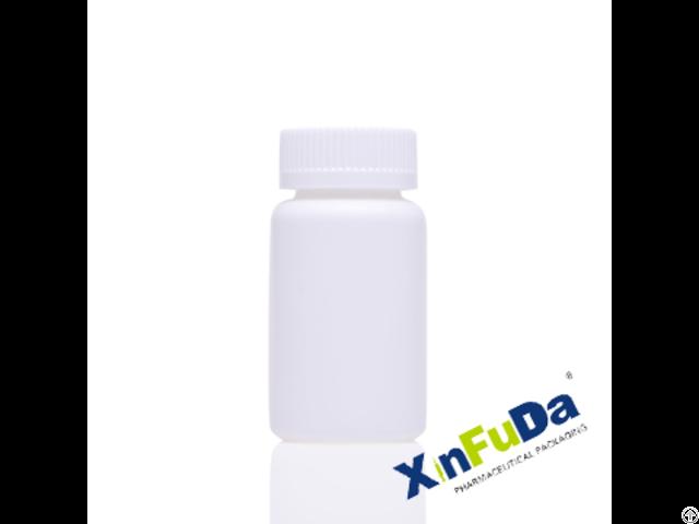 Childproof Plastic Bottle Z006 85ml