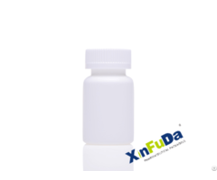 Tablets Bottle With Childproof Cap Z007