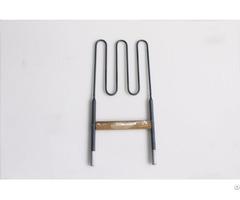 W Type Mosi2 Heating Elements