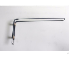 L Type Mosi2 Heating Elements