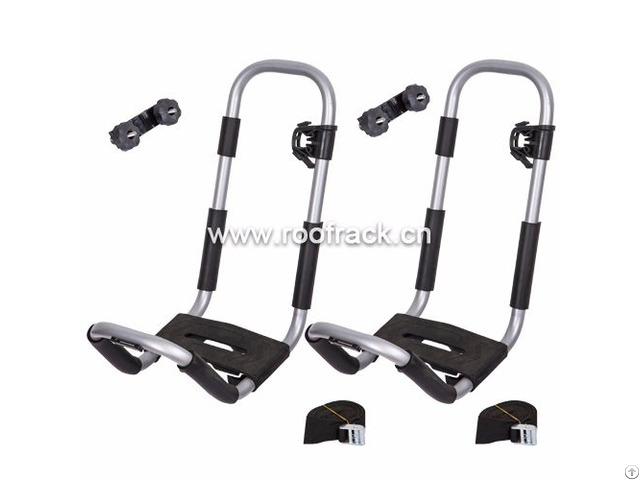 Aluminium Kayak J Racks